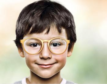 Control de Miopía en niños con MiYOSMART